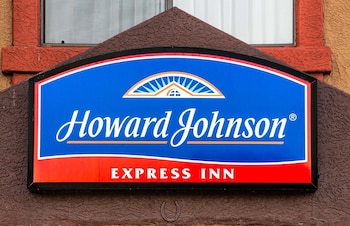 Hotel - Howard Johnson by Wyndham Williams