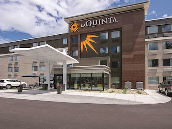 波特蘭溫德姆拉昆塔套房飯店 La Quinta Inn & Suites by Wyndham Portland