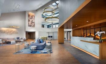 索內斯塔矽谷飯店 Sonesta Silicon Valley