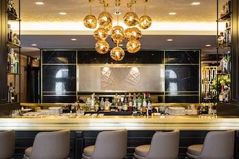 倫敦巴格裡奧尼飯店