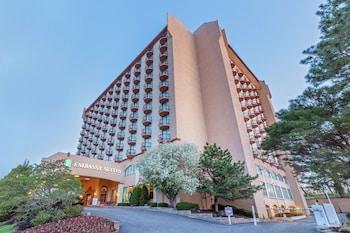 坎薩斯城市廣場希爾頓合博套房飯店 Embassy Suites Kansas City - Plaza