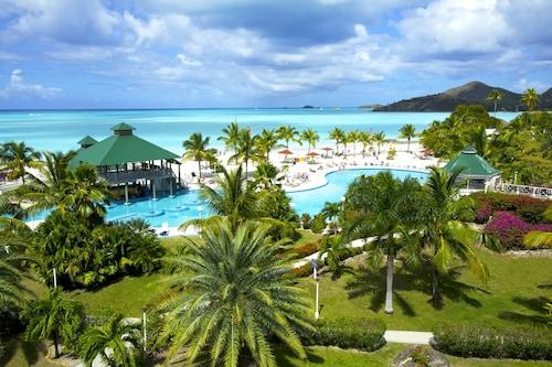 . Jolly Beach Resort & Spa - All Inclusive