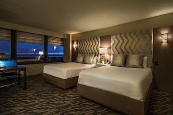 Deluxe Room, 2 Queen Beds, Tower (Tower Deluxe Queen Beds)