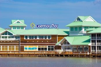Hotel - Cedar Point's Castaway Bay