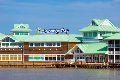 . Cedar Point's Castaway Bay