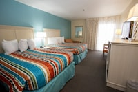 Traditional Double Room, 2 Double Beds