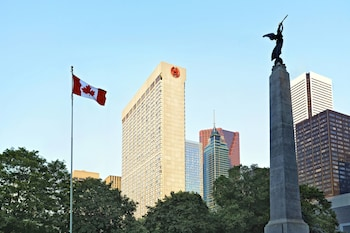 Hotel - Sheraton Centre Toronto Hotel