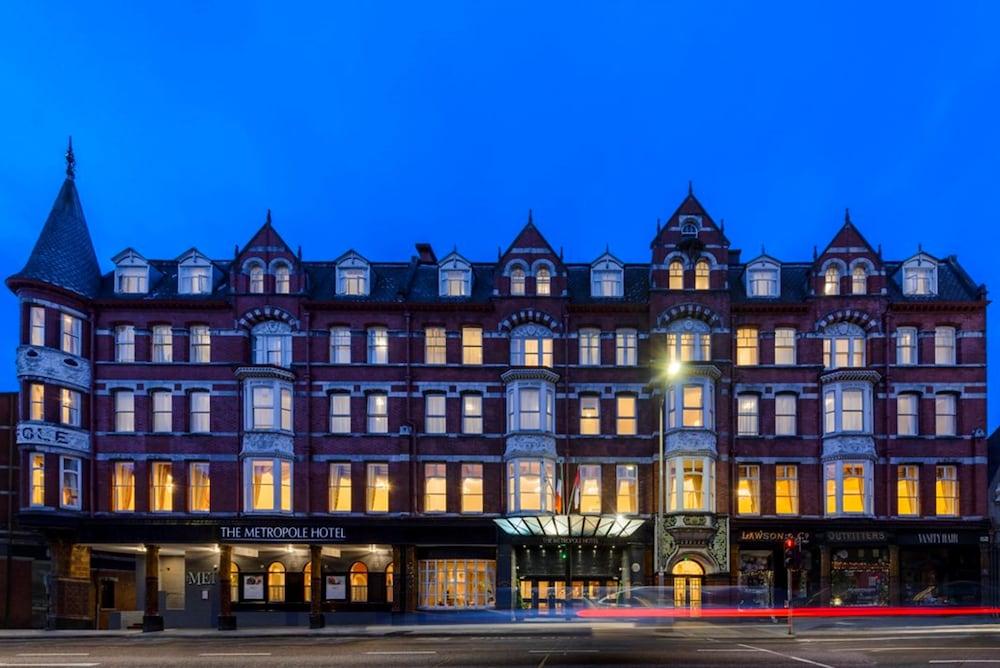HotelThe Metropole Hotel