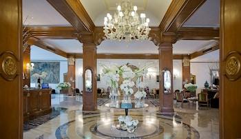 Hotel - Aldrovandi Villa Borghese