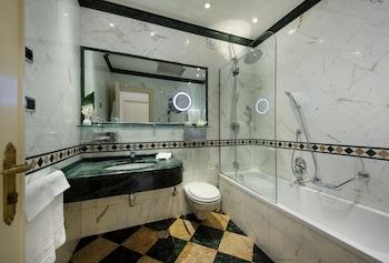 阿爾德洛萬迪別墅貝佳斯飯店