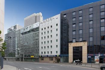 フェイバード ホテル ドミチル フランクフルト