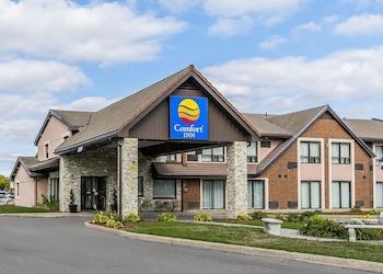 Hotel - Comfort Inn Barrie