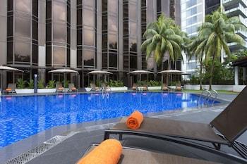 新加坡喜來登酒店