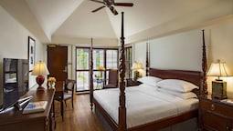Executive Oda, 1 En Büyük (king) Boy Yatak, Business Dinlenme Salonu Kullanımı (cabana)