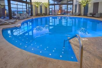 Hotel - LivINN Hotel Cincinnati / Sharonville Convention Center