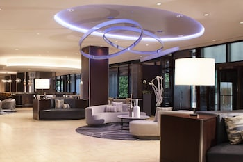 達拉斯市中心萬豪飯店 Dallas Marriott Downtown