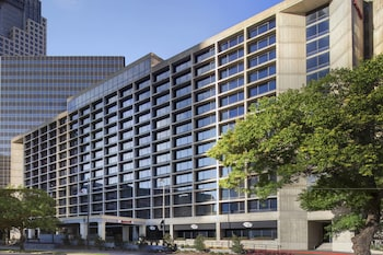 Hotel - Dallas Marriott Downtown