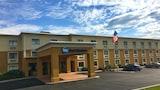 Best Western Rochester Marketplace Inn