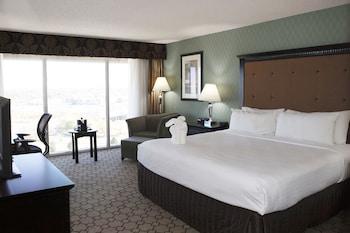 Hotel - Wyndham Oklahoma City
