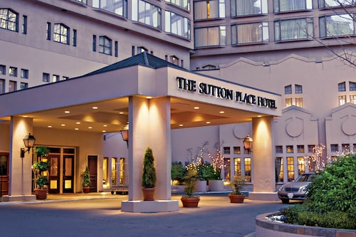 The Sutton Place Hotel - Vancouver, Greater Vancouver