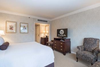 ザ サットン プレイス ホテル - バンクーバー