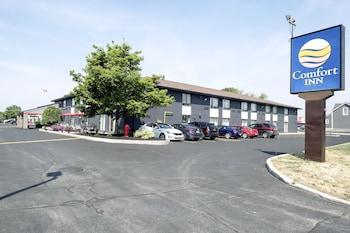 Hotel - Comfort Inn Belleville