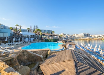 Hotel - Dolmen Hotel Malta
