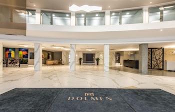 ドルメン ホテル マルタ