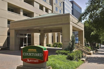 Hotel - Courtyard Arlington Rosslyn
