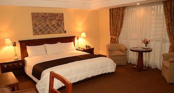 Hotel - Maria Angola Hotel & Centro de Convenciones