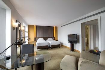 Room, 2 Twin Beds (Bundaran View - Not for Repatriation)
