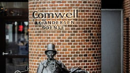 Comwell H.C. Andersen Odense