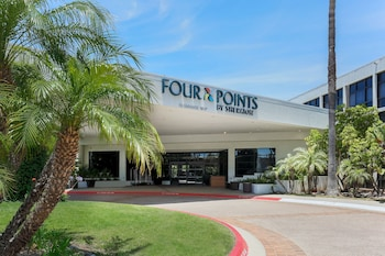 Hotel - Four Points by Sheraton San Diego