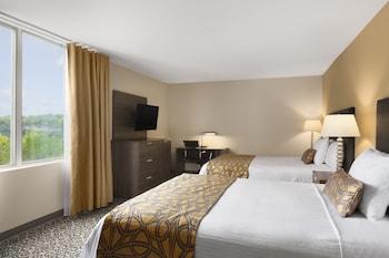 Room, 2 Queen Beds, Non Smoking