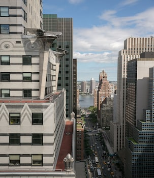 City View at Grand Hyatt New York in New York