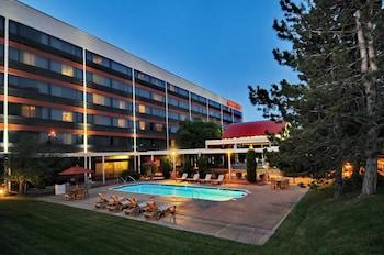 西丹佛聯邦中心歡朋飯店 Hampton Inn Denver West Federal Center