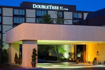 哥倫布 - 沃辛頓希爾頓逸林飯店 DoubleTree by Hilton Columbus - Worthington