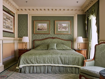 Exclusive Room, 1 King Bed