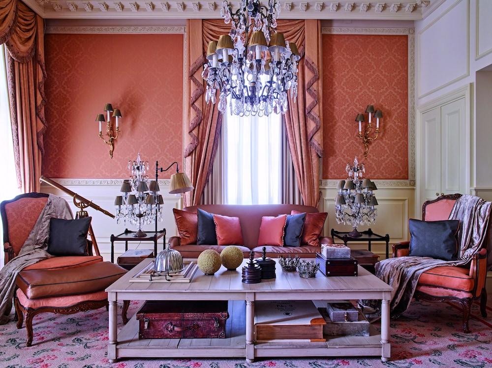 Grand Hotel Wien