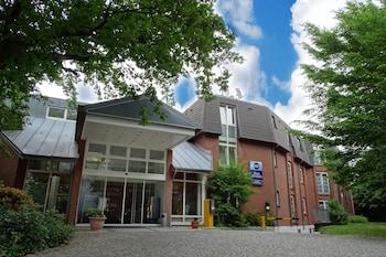 貝斯維斯特施默克霍夫飯店 Best Western Hotel Schmoeker-Hof
