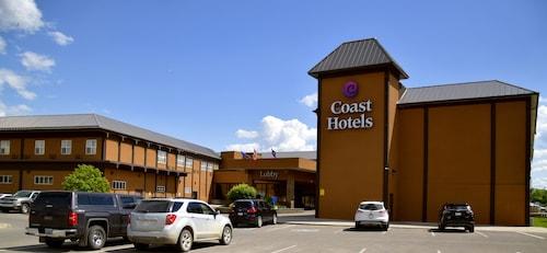. Coast Lethbridge Hotel & Conference Centre
