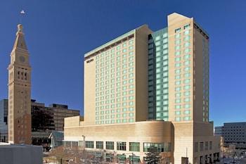 丹佛市中心威斯丁酒店 The Westin Denver Downtown