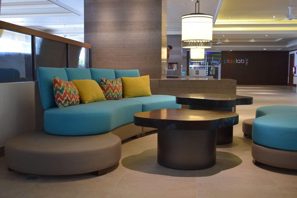 ホリデイ・イン リゾート ペナン