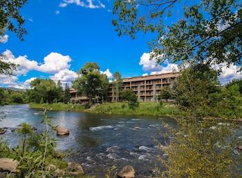 杜蘭戈逸林希爾頓飯店 DoubleTree by Hilton Durango