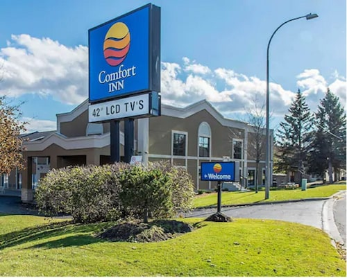 __{offers.Best_flights}__ Comfort Inn Brockville