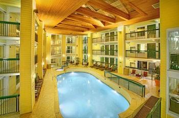 Hotel - Econo Lodge Riverside