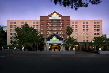 Hotel - Holiday Inn Parramatta