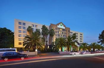 帕拉馬塔假日飯店 Holiday Inn Parramatta