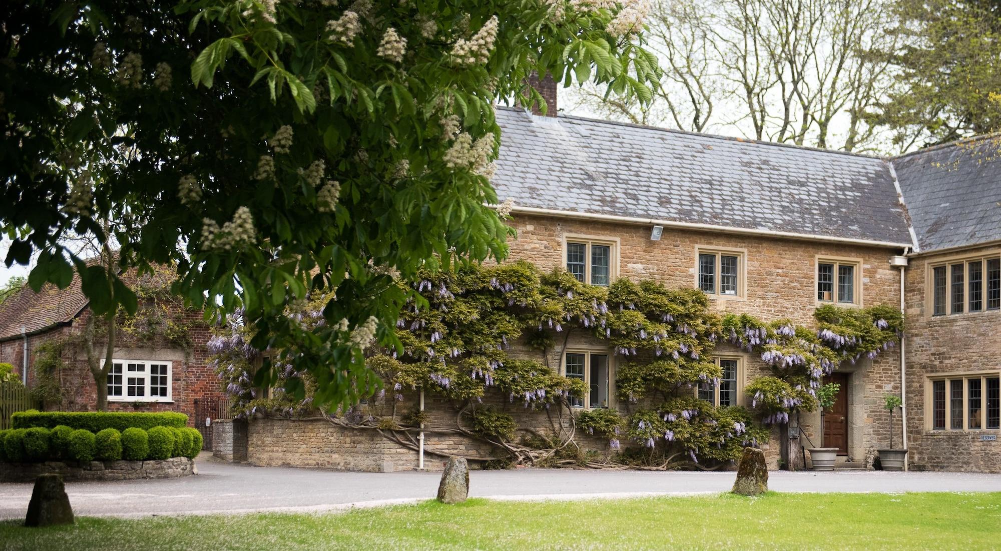 Plumber Manor, Dorset