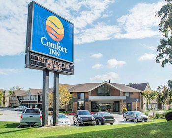 Hotel - Comfort Inn Burlington